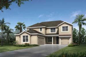 Mattamy Homes New Home Communities Riverview Florida