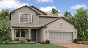 The Pennsylvania Model By Lennar Homes | New Homes for Sale | Riverview Florida