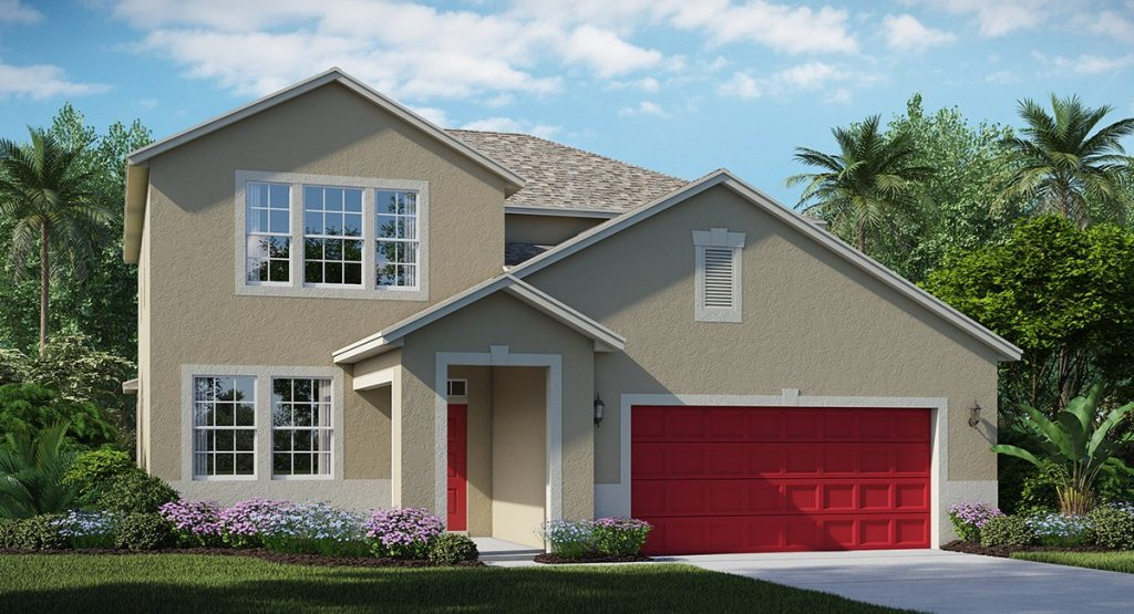 Free Service for Home Buyers | LGI Homes Riverview Florida Real Estate | Riverview Realtor | New Homes for Sale | Riverview Florida