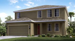 The Independence NextGen Model  By Lennar Homes | New Homes for Sale | Riverview Florida & Tampa Florida