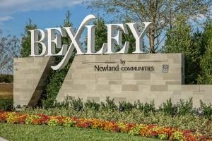 Bexley Land O Lakes Florida Real Estate | Land O Lakes Realtor | New Homes Community