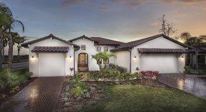 The Boretto New Home Community Sanctuary Cove Palmetto Florida