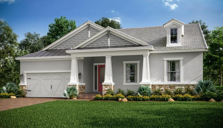 Odessa Florida Real Estate | Odessa Realtor | New Homes for Sale | Odessa Florida