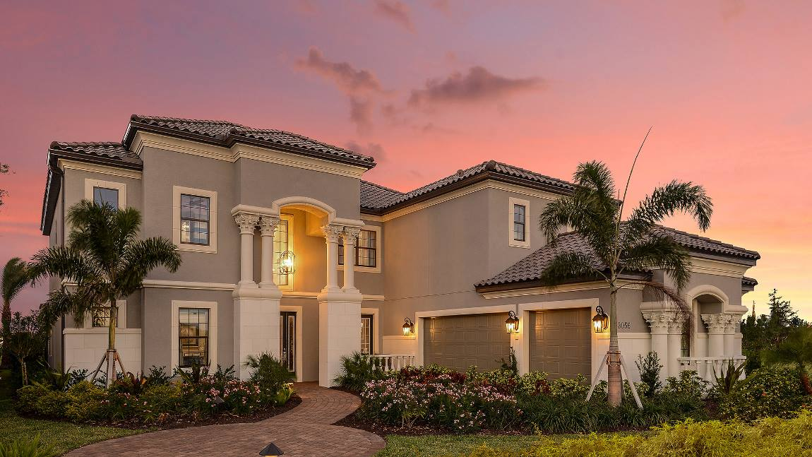 Free Service for Home Buyers | Video Of The Cove at Rocky Point Tampa Florida Real Estate | Tampa Realtor | New Homes for Sale | Tampa Florida