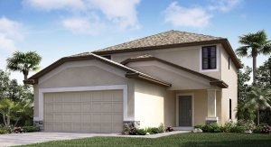 The St.Regis Model By Lennar Homes Riverview Florida Real Estate | Ruskin Florida Realtor | New Homes for Sale | Tampa Florida