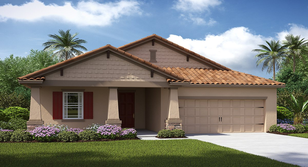 Starkey Ranch New Homes Odessa Florida Real Estate | Odessa Realtor | New Homes for Sale