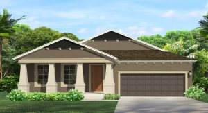 Starkey Ranch New Home Community Odessa Florida