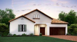 Medley at Southshore Bay New Home Community Wimauma Florida