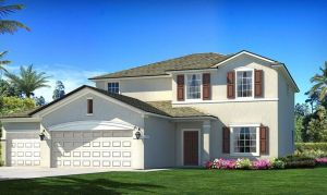 Talavera New Home Community Riverview Florida