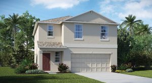 Timbercreek  New Homes Community Riverview Florida