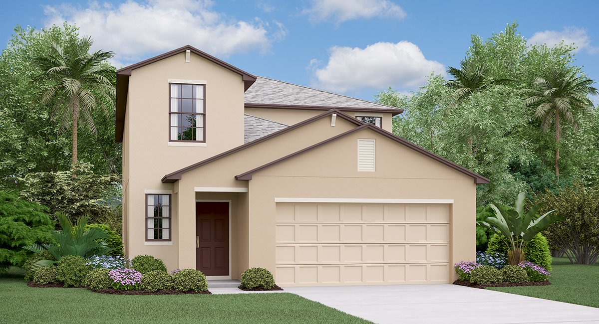 LGI Homes | Ballentrae Riverview Florida Real Estate | Riverview Realtor | New Homes for Sale | Riverview Florida