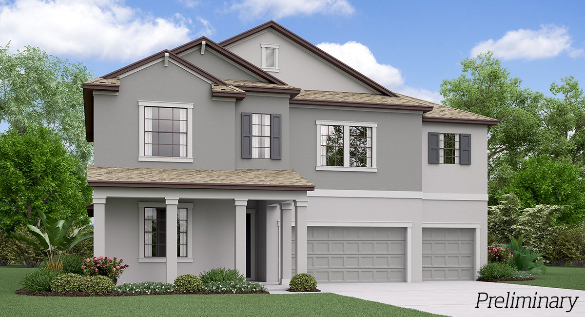 Silverado Zephyrhills Florida Real Estate | Zephyrhills Realtor | New Homes for Sale | Zephyrhills Florida