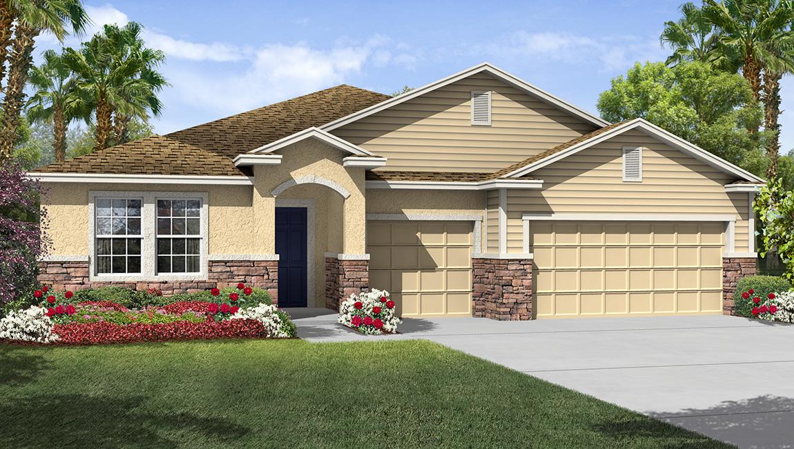 DR Horton Del Tierra Bradenton Florida Real Estate | Bradenton Realtor | New Homes for Sale | Bradenton Fl