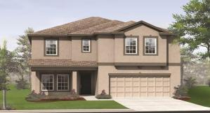 Oakleaf Hammock By CalAtlantic Homes Ellenton Florida Real Estate | Ellenton Realtor | New Homes for Sale | Ellenton Florida