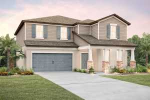 The Sandhill At  Ventana Riverview Florida Real Estate | Riverview Realtor | New Homes for Sale | Riverview Florida
