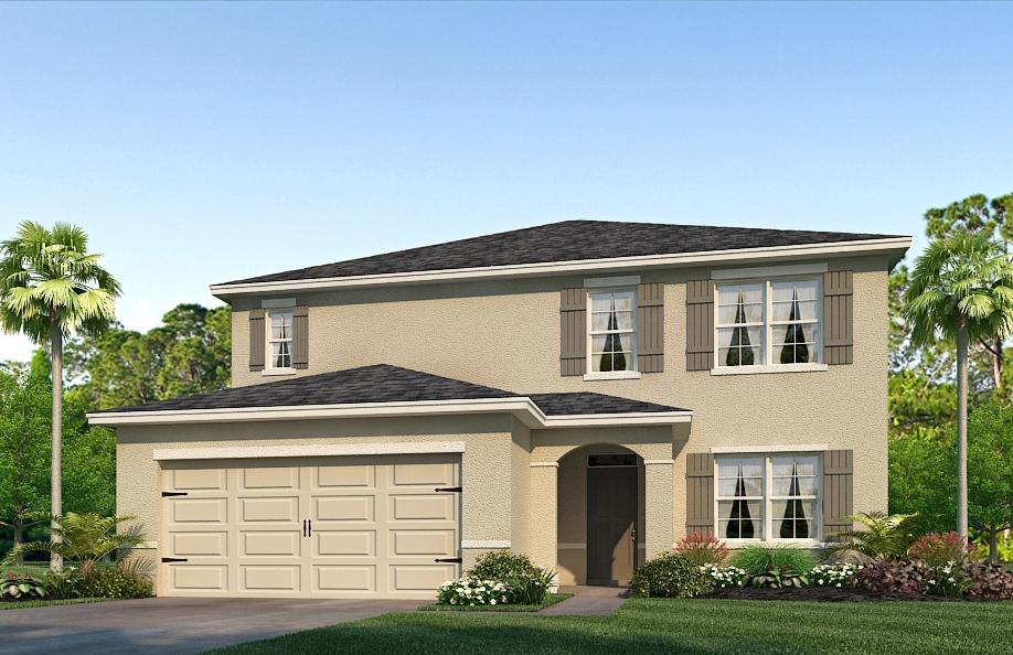 Palisades Lakewood Ranch Florida Real Estate | Lakewood Ranch Realtor | New Homes Communities