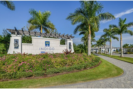 Indigo at Lakewood Ranch Florida Real Estate | Lakewood Ranch Realtor | New Homes Communities