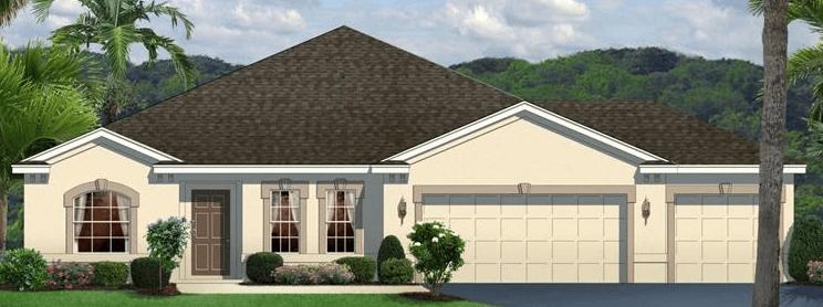 Lucaya Lake Club Riverview Florida Real Estate   Riverview Realtor   New Homes for Sale   Riverview Florida