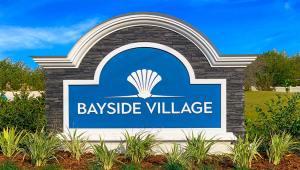 Bayside Village Ruskin Florida Real Estate   Ruskin Realtor   New Homes for Sale   Ruskin Florida