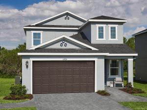 Meritage  Homes New Home Communities  Riverview Florida