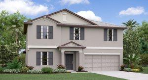 Hidden River Zephyrhills Florida Real Estate   Zephyrhills Realtor   New Homes for Sale   Zephyrhills Florida