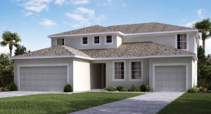 The Liberation Model Tour Lennar Homes Riverview Florida