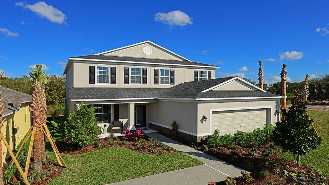 Oak Creek By Taylor Morrison Riverview Florida Real Estate | Riverview Florida Realtor | New Homes for Sale | Tampa Florida