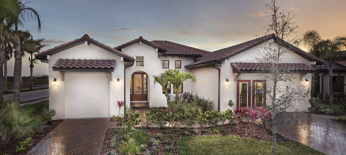 Sanctuary Cove Palmetto Florida Real Estate   Palmetto Realtor   New Homes for Sale   Palmetto Florida