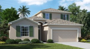 The Simmitano Model By Lennar Homes Riverview Florida Real Estate | Ruskin Florida Realtor | New Homes for Sale | Tampa Florida