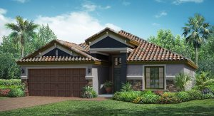 The Normandy Model Tour By Lennar Homes | Riverview Florida Real Estate | Riverview Realtor | New Homes for Sale