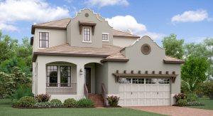 The Sandestin Model Lennar/WCI Homes Tampa Florida Real Estate | Ruskin Florida Realtor | Palmetto New Homes for Sale | Wesley Chapel Florida