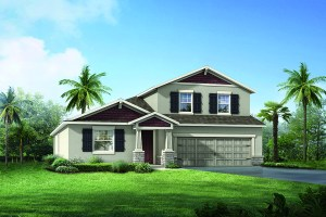 Boyette Park New Home Riverview Florida