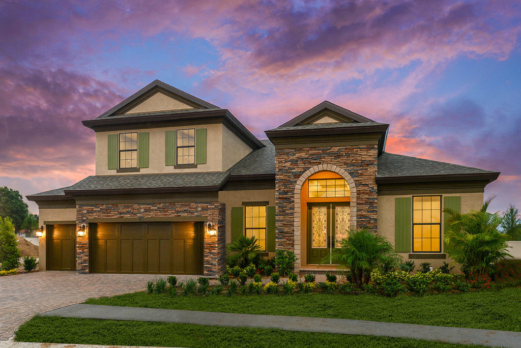 La Collina's Brandon Florida Real Estate | Brandon Realtor | New Homes Communities