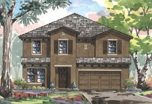 The AVOCET II Homes By Westbay Triple Creek Riverview Florida Real Estate | Riverview Realtor | New Homes for Sale | Riverview Florida