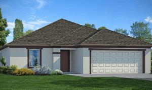 Cypress Creek Sun City Center Florida Real Estate | Sun City Center Realtor | New Homes for Sale | Sun City Center Florida