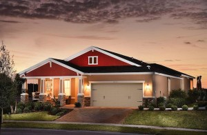 The Bayview New Homes WaterSet | Apollo Beach Florida Real Estate | Apollo Beach Realtor | New Homes for Sale