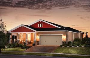Beazer New Homes WaterSet   Apollo Beach Florida Real Estate   Apollo Beach Realtor   New Homes for Sale