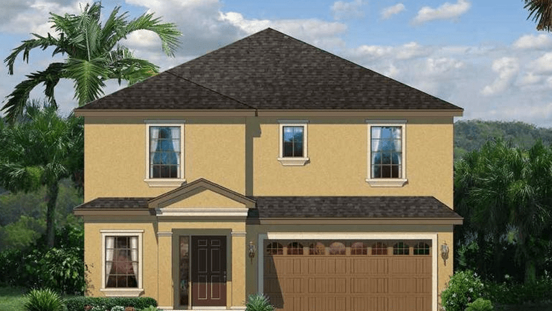 Ryan Homes | Riverview Florida Real Estate | Riverview Realtor | New Homes for Sale | Riverview Florida