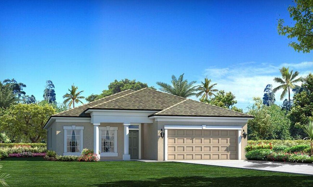 The Brighton Talavera Riverview Florida Real Estate   Riverview Realtor   New Homes for Sale