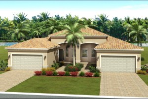 Valencia del Sol COLUMBIA  2 Bedrooms 2 Bathrooms Great Room Den/Optional 3rd Bedroom Screened and Covered Patio 2-Car Garage