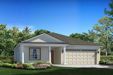 The Caitlyn  Park Creek  Riverview Florida Real Estate | Riverview Realtor | New Homes for Sale | Riverview Florida