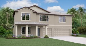 The Cheyenne  Belmont Ruskin Florida Real Estate | Ruskin Realtor | New Homes for Sale | Ruskin Florida