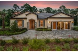 The Dockside At  Ventana Riverview Florida Real Estate