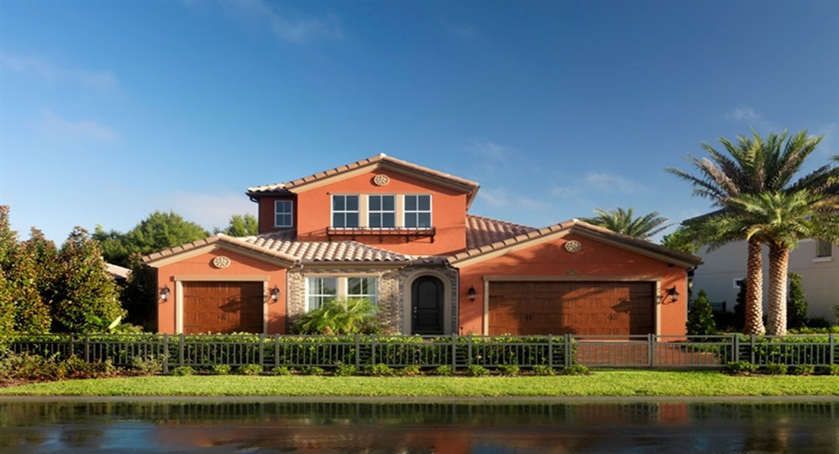 Estancia at Wiregrass Community  By WCI Homes Wesley Chapel Florida Real Estate   Wesley Chapel Florida Realtor   Wesley Chapel