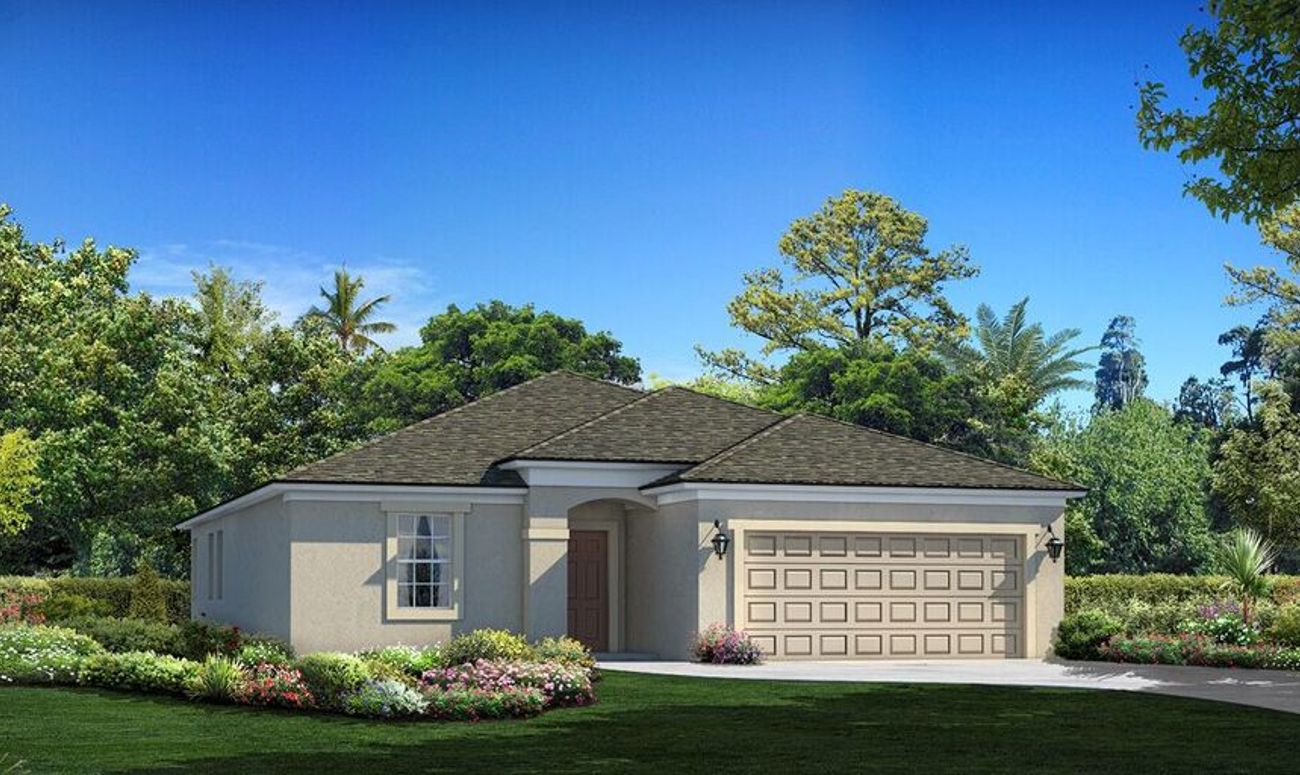 The Geneva Crystal Lagoon Southshore Bay Wimauma Florida Real Estate | Wimauma Realtor | New Homes Communities