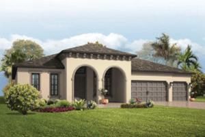 The Grand Cayman | Cardel Homes | WaterSet Apollo Beach Florida Real Estate | Apollo Beach Realtor | New Homes for Sale | Apollo Beach Florida