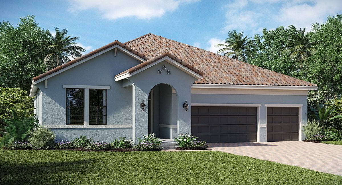 Waterleaf Riverview Florida Real Estate | Ruskin Florida Realtor | New Homes for Sale | Tampa Florida