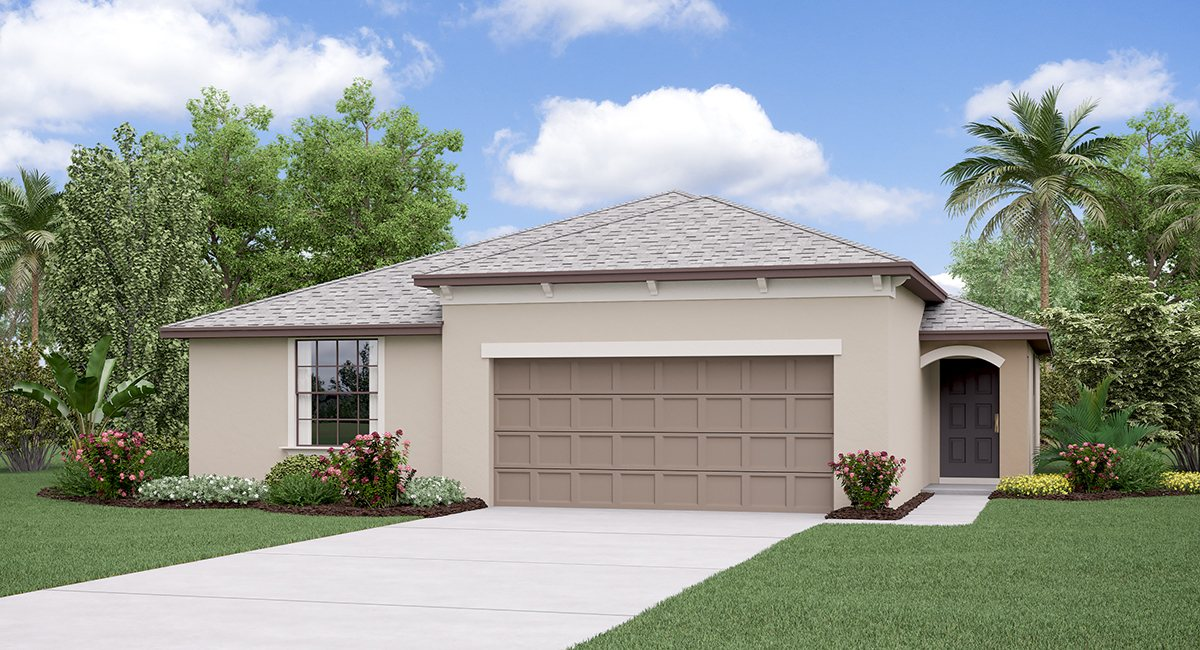 The Harrisburg Belmont Ruskin Florida Real Estate | Ruskin Realtor | New Homes for Sale | Ruskin Florida