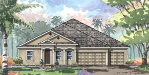 The KEY WEST   Homes By Westbay   WaterSet Apollo Beach Florida Real Estate   Apollo Beach Realtor   New Homes for Sale   Apollo Beach