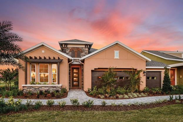 David Weekley Tampa Florida Real Estate | Tampa Florida Realtor | New Homes for Sale | Tampa Florida